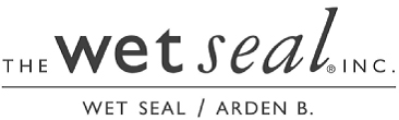 THE WET SEAL, INC. LOGO
