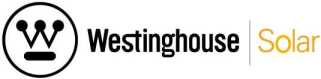 WESTINGHOUSE SOLAR LOGO