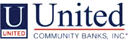 (UNITED COMMUNITY BANKS LOGO)