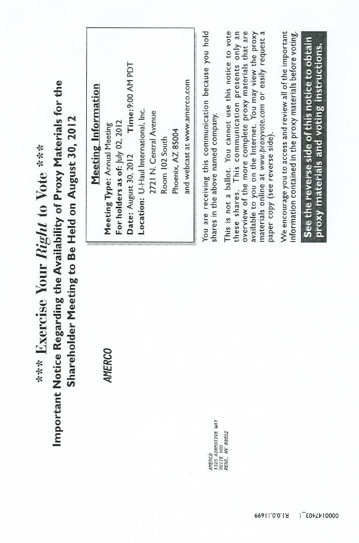 NOTICE CARD (1 OF 4)