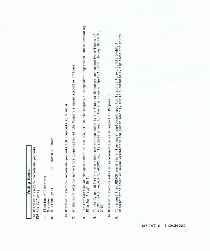 NOTICE CARD (3 OF 4)