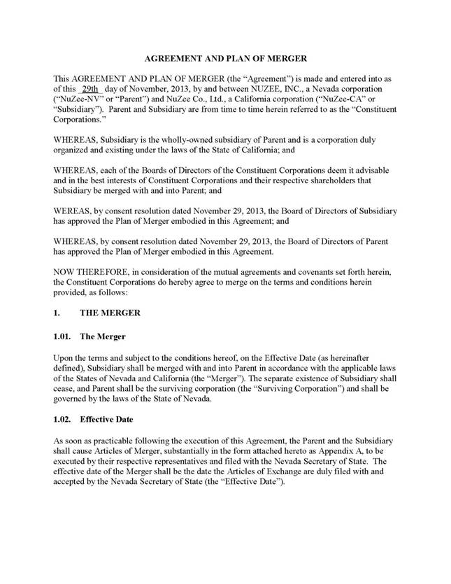 AGREEMENT AND PLAN OF MERGER 1_PAGE_1.JPG