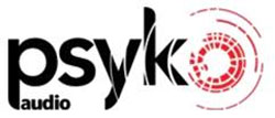 (PSYKO AUDIO LOGO)