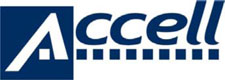 (ACCELL LOGO)